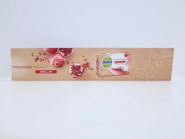 Scented Magazine Inserts | Reed Pacific Media